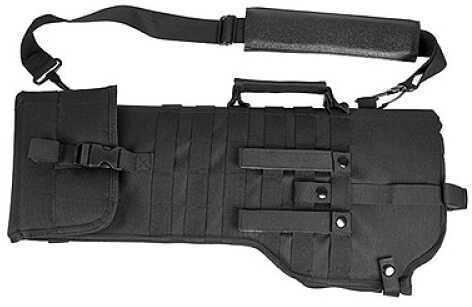 NcStar Tactical Rifle Scabbard Black CVRSCB2919B
