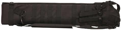 NcStar Tactical Shotgun Scabbard Black CVSCB2917B
