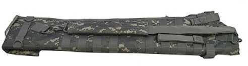 NcStar Tactical Shotgun Scabbard Digital Camo CVSCB2917D