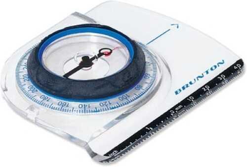 Brunton O.S.S. Technology Compass 20B Tool Free Declination F-BOSS20B