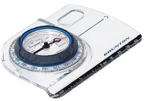 Brunton O.S.S. Technology Compass 30B Tool Free Declination F-BOSS30B