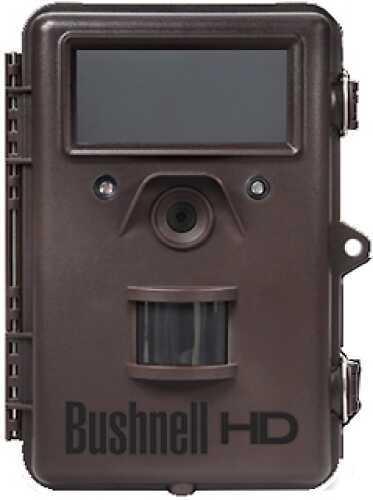 Bushnell 8MP Trophy Cam HD Black LED Night Vision Field Scan 2 119476C