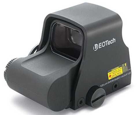 EOTech TactCR123 Ret/FN XPS2-FN