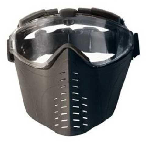 Crosman Airsoft Full Face Mask ASMSK