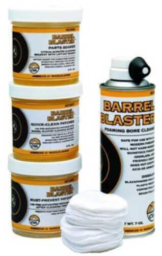 CVA Barrel Blaster Cleaning System Value Pack AA1850