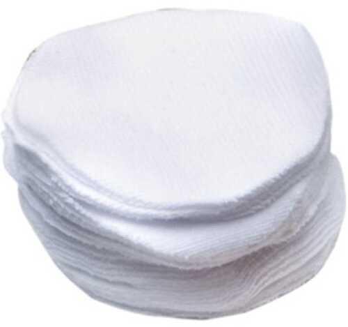"""CVA 2"""" Diameter Cleaning Patches Per 500 AC1455C"""