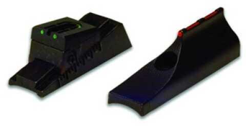 CVA DuraSight Fiber Optic Optima Series Sights Black AC1622