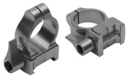 CVA Z2 Alloy QD Scope Rings Medium, Silver DS400S
