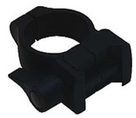CVA Z2 Alloy QD Scope Rings High, Black DS403B