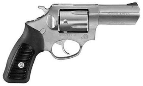 """Revolver Ruger KSP-321X SP101 357 Magnum 3.07"""" Barrel Stainless Steel 5 Round 5719"""