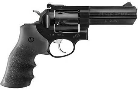 """Revolver Ruger GP100 GP-141 357 Magnum 4.2"""" Barrel Blued 6 Round"""