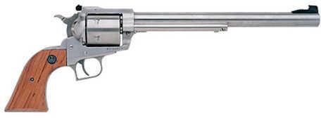 Ruger New Super Blackhawk 44 Remington Magnum 6 Round  Revolver   KS-411N 0806