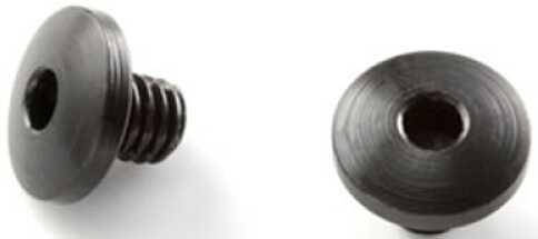 Hogue Sig P239 Grip Screws (Per 2) Hex, Black 31009