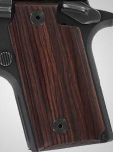 Hogue Sig P238 Grips Kingwood 38610