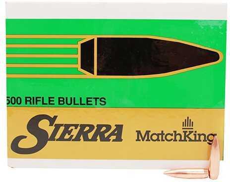 Sierra 30 Caliber 180 Gr HPBT Match (Per 500) 2220C