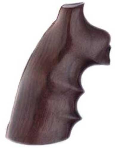 Hogue Colt Python Grip Rosewood 46900