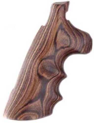 Hogue Colt King Cobra/Anaconda Grip Kingwood 47600