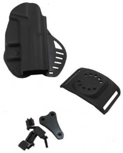 Hogue Sig P228/P225 Holster Right Hand, Black 52028