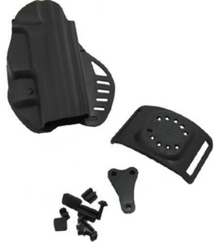 Hogue Sig P229 Holster Right Hand, Black 52030
