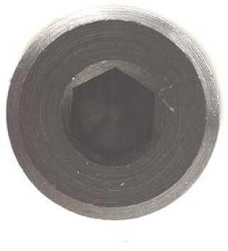 Hogue Ruger Mark II/Mark III Grip Screws (Per 4) Hex, Black 82009