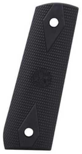Hogue Ruger 22/45 RP Grip Checkered w/Diamondwood Insert 82090