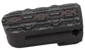 Hogue SIG P238/P938 G10 Mainspring Housing Chain, GMascus Black/Gray 01707