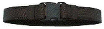 Bianchi 7202 Nylon Gun Belt Black, Small 17870