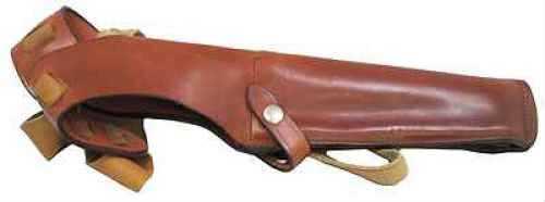 Bianchi X15 Plain Tan Shoulder Holster Plain Tan, Left Hand, Size 02 12363