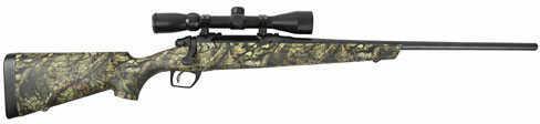 "Remington 783 223 Remington  22"" Matte Blued Barrel   Cross Fire Trigger System  With 3x9x40mm Scope   Mossy Oak Break Up Camo  Bolt Action Rifle"