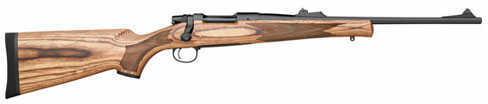 Rifle Remington 7 7mm-08 18.5'' Laminate, Matte Blued Barrel Rifle Sights