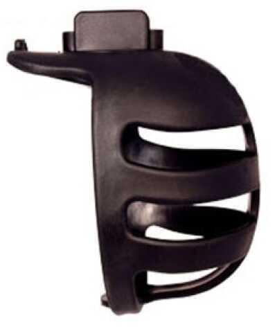 CAS Hanwei Basket Hilt Guard Black PR2031