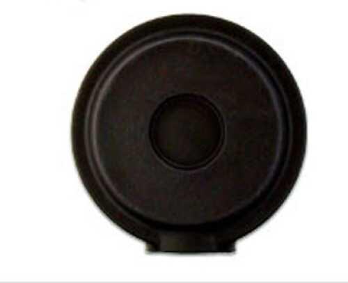 CAS Hanwei Single Hand Pommel Black PR4021