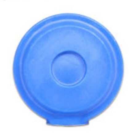 CAS Hanwei Single Hand Pommel Blue PR4023