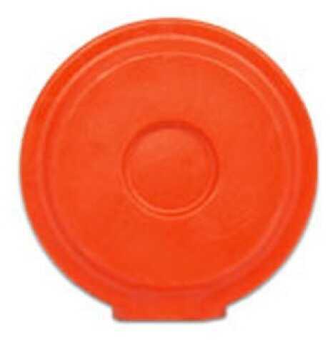 CAS Hanwei Single Hand Pommel Red PR4024