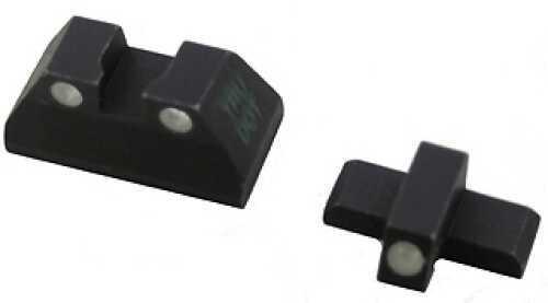 Heckler & Koch Meprolight Tritium Night Sight, Green USP Full Size 701297