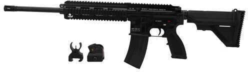 """Heckler & Koch MR556 5.56mm 16.5"""" Barrel Troy Sight 30 Round Mag Semi-Automatic Rifle MR556-A1"""