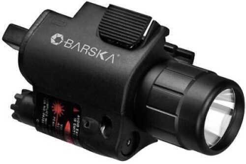 Barska Optics Red Laser w/Flashlight AU11590