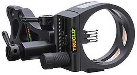 Truglo TSX Pro 5 Light 19 TI Black TG7215B