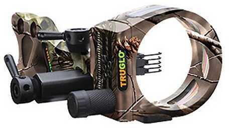 Truglo TSX Pro 5 Light 19 TI Realtree APG TG7215C