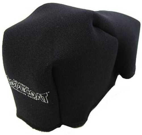 Scopecoat for Trijicon C-More Serendipity/Trijicon Reflex Black SC-C-MORE-BLK