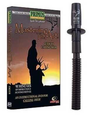 Primos Mastering The Art Deer Pack 753