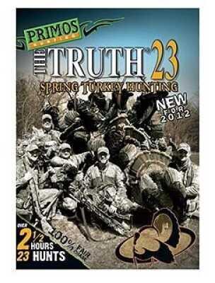 Primos The TRUTH 23 - Spring Turkey Hunting 40231