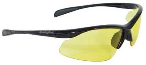 Radians Remington T-80 Safety Glasses Amber Lenses T80-40C