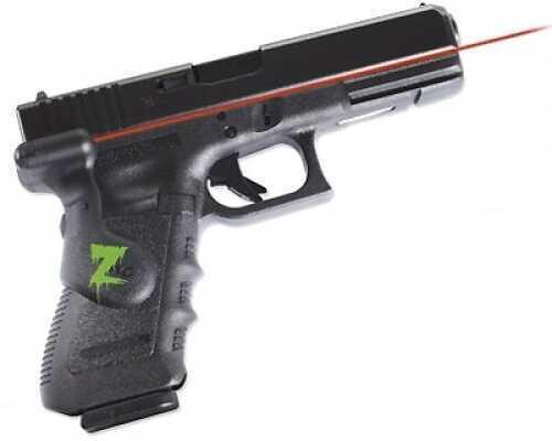 Crimson Trace Glock Full-Size Zombie Edition LG-617Z