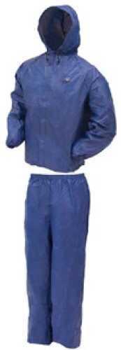 Frogg Toggs Ultra-Lite2 Rain Suit w/Stuff Sack Large, Green UL12104-09LG