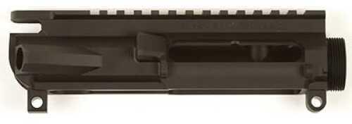 Black Rain Ordnance Milled Upper Receiver, 223 Rem/5.56 NATO, Flat Top Sights, Black Finish Bro-MUR-2