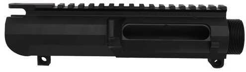 Black Rain Ordnance 308 Milled Upper Receiver Black BRO-MUR-308