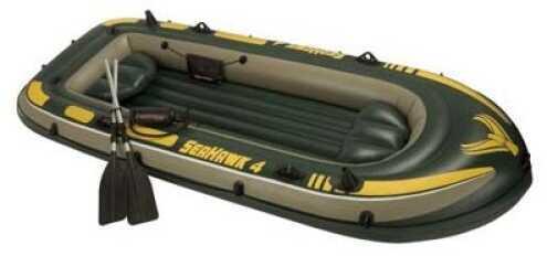 Intex Seahawk 4-Man Boat 2012 68351EP