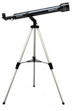 Tasco 60x700mm Blue 402x Mag, 6x24 Finderscope 30060402