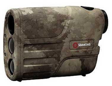 Simmons 4x20 LRF 600 ATAC,Vertical Single Button 801406C